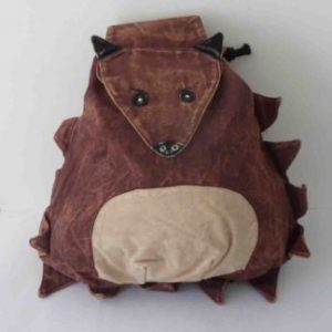 Hedgehog Rucksack