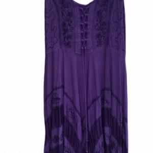 Lace up Bodice Style Dresses