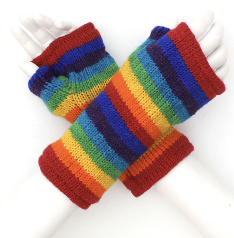 Gloves & Handwarmers