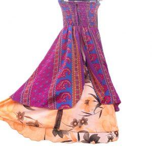 Elasticated Bodice Dresses