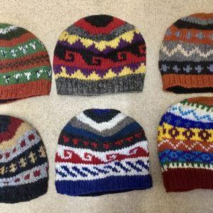Beanie Style Hats