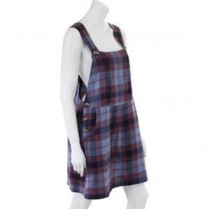 Dungaree Dresses
