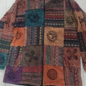 Jackets, Ponchos & Bodywarmers