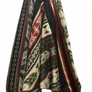Cosy Cashmelon Fabric Garments