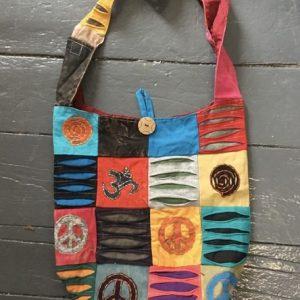 Bags, Backpacks, Money-belts & Purses